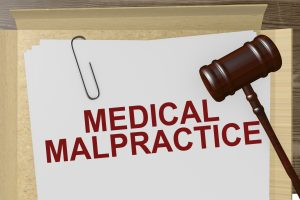 picture of medical malpractice