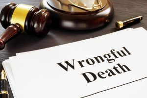 picture of wrongful death